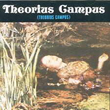 Francesco De Gregori, Theorius Campus - Theorius Campus [New CD]