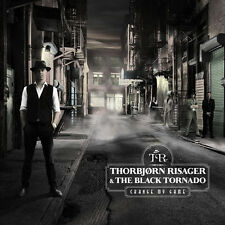 Thorbjorn Risager - Change My Game [New CD]