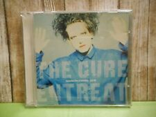 The Cure - Entreat CD