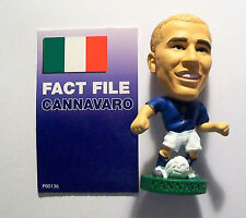 Prostars ITALY (HOME) CANNAVARO, PR067 Loose With Card LWC