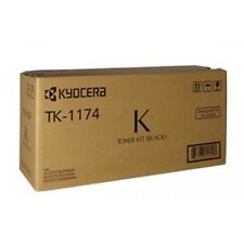 Kyocera Genuine TK-1174 Toner For ECOSYS M2640IDW M2040DN M2540DN - 7,200 Pages