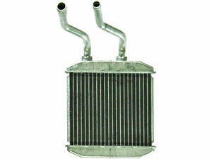 For 1986-1987 Buick Somerset Heater Core 87419GN Heater Core