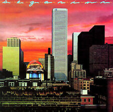 Goodbye L.A. [Bonus Tracks] by Bob Segarini Band CD, Bullseye. Power Pop