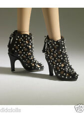 Tonner Nu Mood Ankle Boot #1 for Nu Mood and Tyler Wentworth dolls, New, NRFB