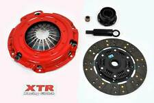 XTR STAGE 2 RACING STREET CLUTCH KIT 96-02 CHEVY CAMARO PONTIAC FIREBIRD 3.8L V6