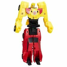 Hasbro Transformers Robots in Disguise CRASH COMBINERS BUMBLEBE Actionfigur