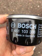 OIL FILTER BOSCH  0 451 103 336