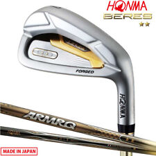 2-Star 2020 HONMA Golf Japan BERES Iron #5. Aw or Sw(Single) ARMRQ47 IS-07 2020