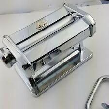 MARCATO ATLAS 150 Wellness ITALIAN PASTA MAKER Stainless Steel  NEW IN BOX
