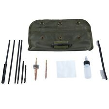 Hot sale 30pcs Cleaning Kit Set Cleaning Rod Brush For 22 22LR.223.257 Rifle Gun