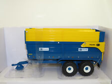 Britains 42700 Kane Silage Trailer Kipper 16 Tons of 1:3 2 NEW BOXED