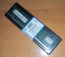 Memoria RAM Kingston Kvr800d2n6/4g 4giga PC Desktop Ddr2 800mhz 6400 solo AMD