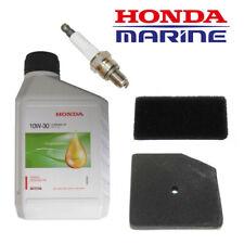 Inspektions-Set 4-teilig für Honda Generator / Stromerzeuger HONDA EU30i - OVP