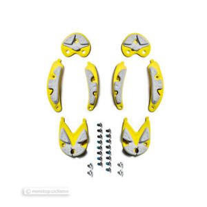 Sidi DRAGON 4/5 & SPIDER Carbon Sole SRS Tread Kit Replacement Soles