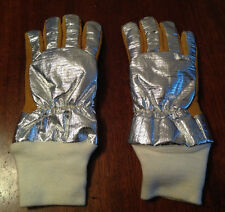 New listing Crosstech Glove Inserts Firefighters Size Extra Small
