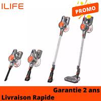 Aspirateur Sans fil Portable 180° aspirateur 21000Pa Grande Autonomie 1,2L LED