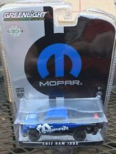 Greenlight Hobby Exclusive 2017 Dodge Ram 1500 MOPAR EDITION