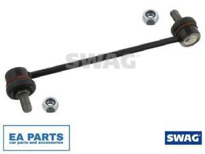 Rod/Strut, stabiliser for HYUNDAI KIA SWAG 90 92 8121