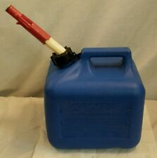KEROSENE FUEL TANK  CAN - 2 GALLON