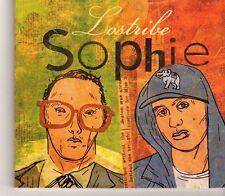 (GC337) Lostribe, Sophie - 2011 CD