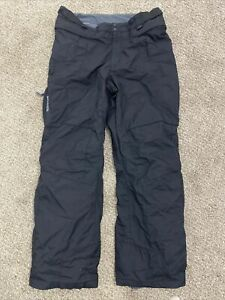 Columbia Snow Pants Mens Large