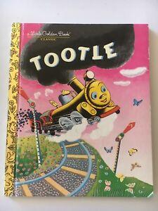 Tootle by Gertrude Crampton (Hardback, 2003)