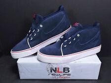 2009 Nike Toki Nd Obsidian Navy Blue/Pink 385444-441 Men's Size 9
