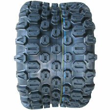 TWO New Tires 18 11 10 OTR HK45 TR535 ATV 4ply 18x11x10 SIL