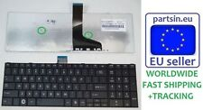 TOSHIBA C70 C75 S50 S55 S70 U50 M50 L50 L70 L75 Keyboard English EN US #40