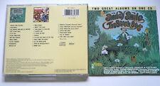 BEACH BOYS - Smiley smile / Wild honey - UK-CD