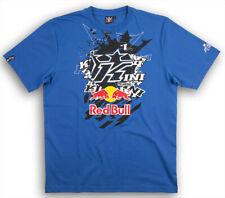 KINI RED BULL BLUE PASTED K T-SHIRT - TEE SHIRT - 3L1015165