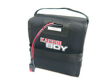 Battery Cover / Bag for Greenhill - Top Cart - Fraser  Heavy Duty 24ah to 28ah.