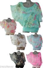 Camisas y tops de mujer de manga larga blusa talla 42