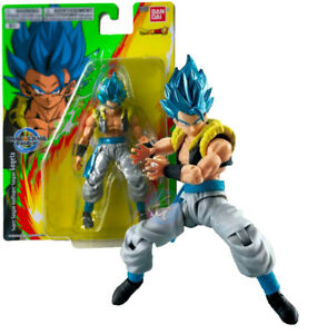 Dragon Ball Evolve Super Saiyan Blue Gogeta 5-Inch Action Figure