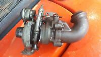 TURBOCHARGER  CITROEN / FORD / PEUGEOT 1.4 TDCi/HDi  KP35-487599