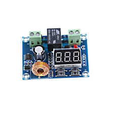 Xh-M609 12-36V Dc Battery Low Voltage Disconnect Protection Module Hv