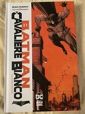 Panini Comics- Fumetto Batman Cavaliere Bianco DC Black Label