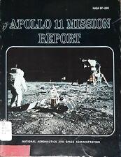 NASA SP-238 APOLLO 11 MISSION REPORT