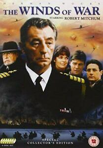 The Winds Of War - Special Collector's Edition [DVD] [1983], Very Good DVD, Ali
