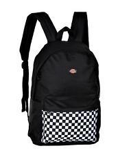 Dickies Student Laptop Backpack Black
