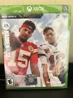 Madden NFL 22 - Microsoft Xbox Series X S - Brand New Factory Sealed- Ships ASAP