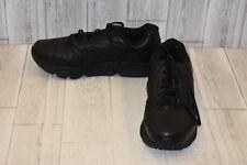 Saucony Echelon LE2 Athletic Shoes - Men's Size 12.5 W - Black