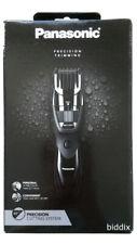 Panasonic ER-GB42-K Cordless Wet/Dry Beard Trimmer - Black