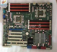 ASUS Z8PE-D12X Dual Motherboard LGA1366 Intel 5520 DDR3 VGA COM With I/O