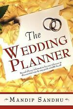 The Wedding Planner : Record All Your Information for Easy Reference in This...