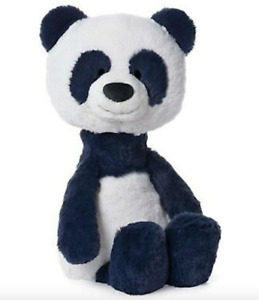 NEW Gund Toothpick Cute Panda Plush Super Soft Toy Baby Shower Age 0+ Fun Gift!