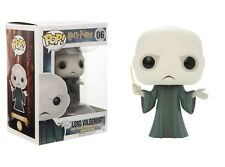 Funko Pop Harry Potter: Lord Voldemort Vinyl Figure Item #5861