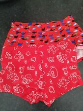Boys Swimming Trunks Age 6/12 Months