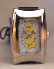 WINNIE THE POOH 100 Acre Collection INGERSOLL POOH WATCH NIB W/TAG! WATCH WORKS!