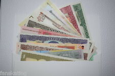 Set of 28 Banknotes of Ukraine 2016 * 20 Years Since Currency Reform in Ukraine*
